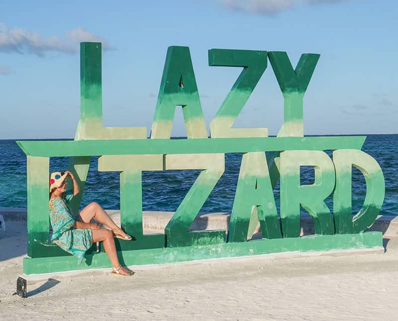 Belize packing list tips