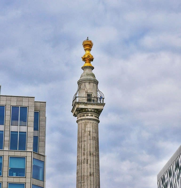 20 Most Famous London Landmarks and Monuments