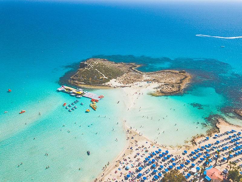 BEST CYPRUS FOOD AND LANDMARKS