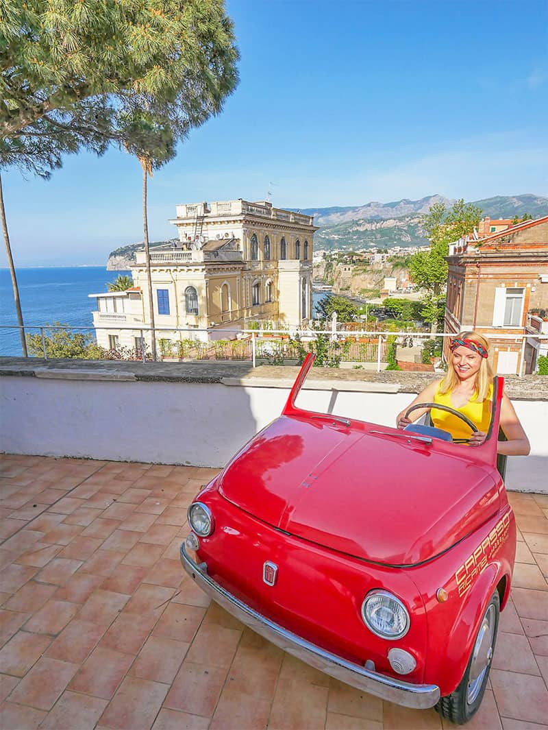 15 Fun Things to Do in Sorrento Italy