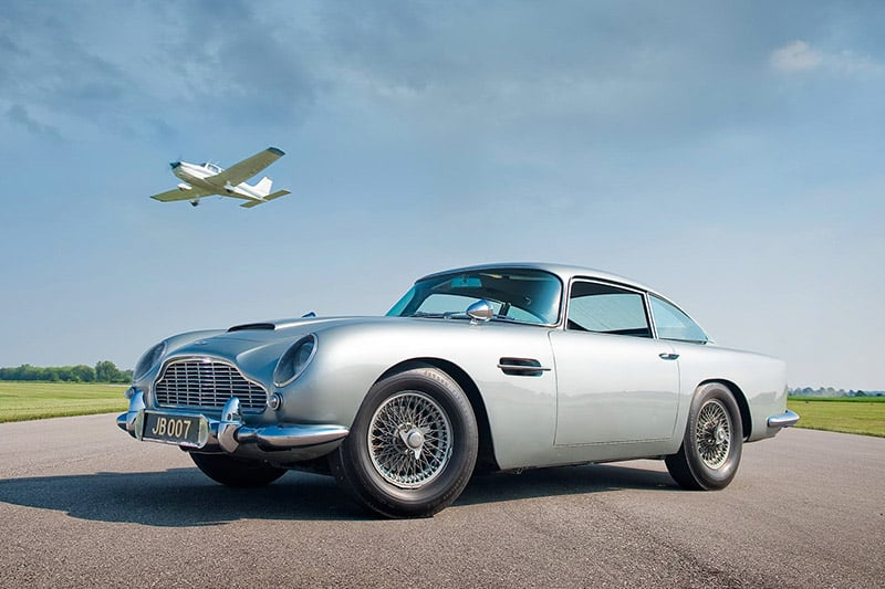 BEST BRITISH CARS OF ALL TIME