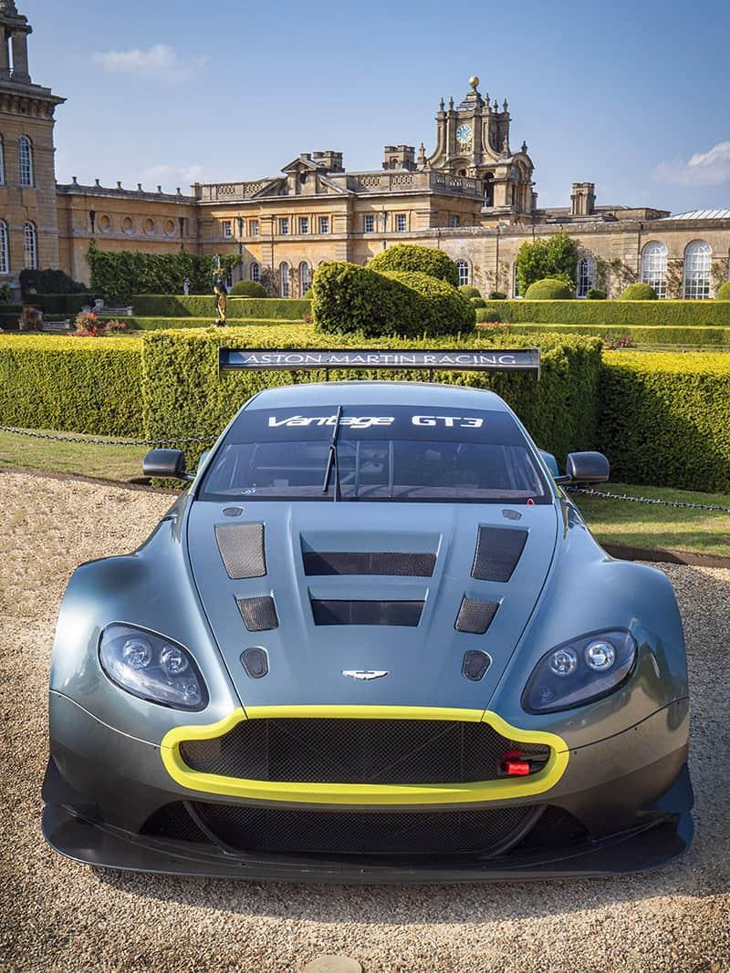 12 Famous British Car Brands