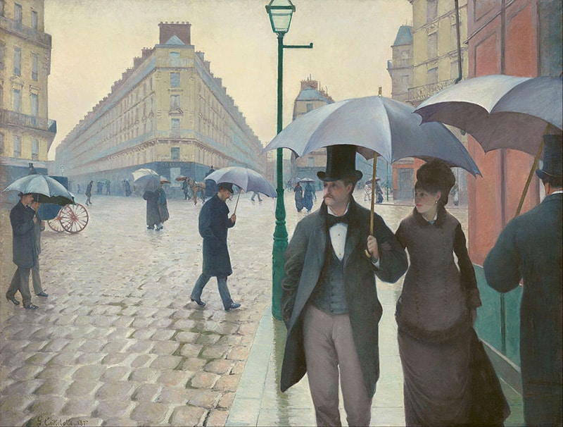 10 ICONIC IMPRESSIONIST PAINTINGS