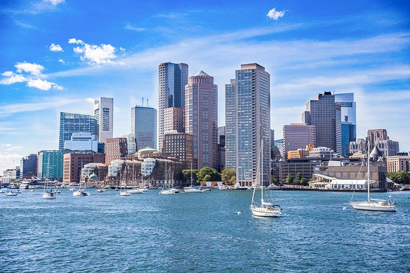 10 Most Expensive Cities to Live in the US