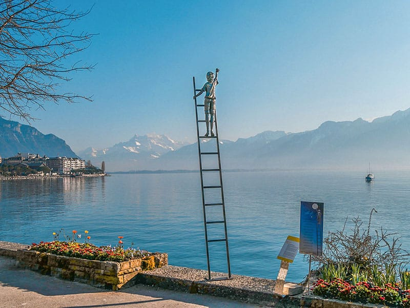 The 20 Most Beautiful Places in Switzerland