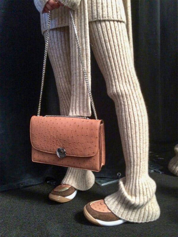 A Marc Jacobs handbag